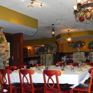 A photo of Angelo's Ristorante restaurant