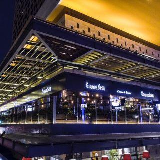 A photo of Sonora Grill - Miyana restaurant