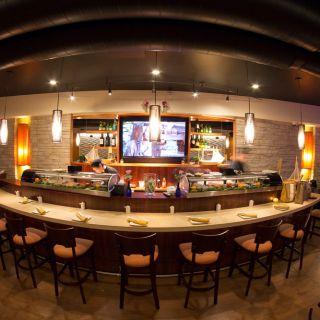 A photo of Mix-it Restaurant - Asian Cuisine & Sushi Bar restaurant