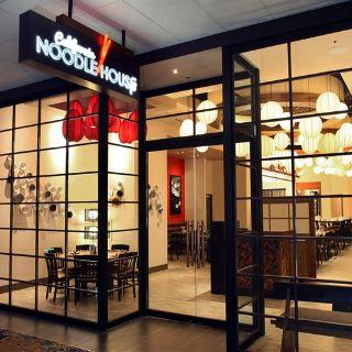 California Noodle House - The California Hotel