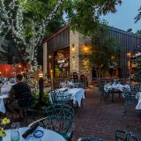 Coyote Crossing - Conshohocken Private Dining