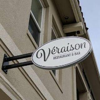 A photo of Veraison restaurant