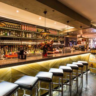 Foto von Rococo Acland Street Restaurant