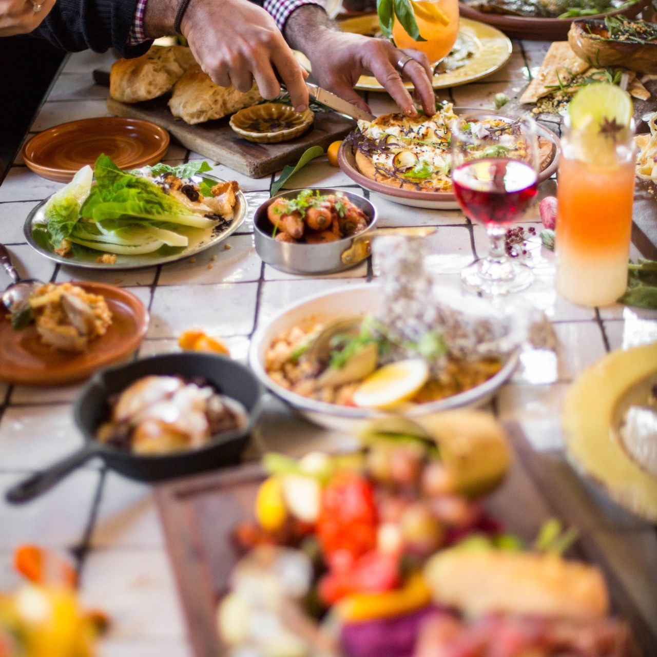 Comment Ranger Ma Cuisine the potting shed restaurant - alexandria, au-nsw | opentable