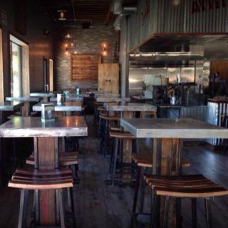 A photo of Vino Vino - Sunnyvale restaurant