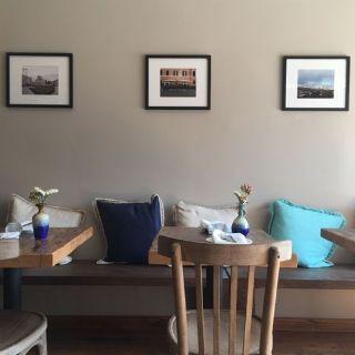 Foto von Pesce e Riso Restaurant