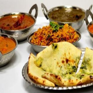 A photo of Mumbai Tandoor restaurant