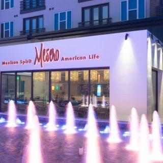 A photo of Mesero - Legacy West restaurant
