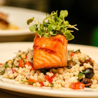 A photo of Cafe Vinoteca - Sacramento restaurant
