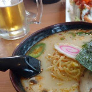 A photo of The Izakaya restaurant