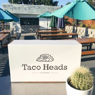 A photo of Taco Heads restaurant