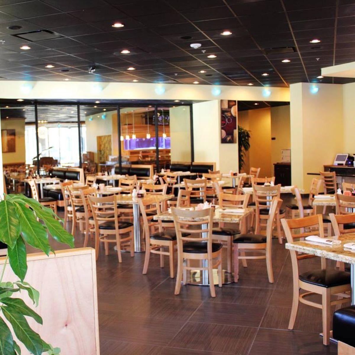 Casser Un Bar De Cuisine permanently closed - wasabi sushi & bar - jackson restaurant