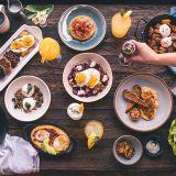 Tupelo Honey-Frisco Private Dining