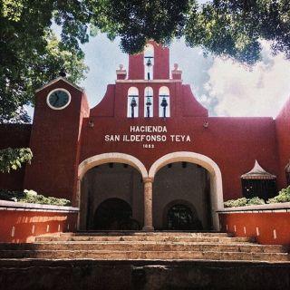 Hacienda Teyaの写真