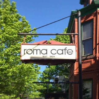 Foto von Roma Portland Restaurant