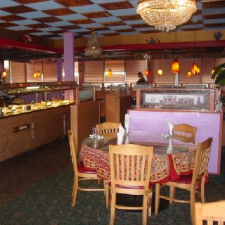 A photo of 5th Element Indian Cuisine restaurant