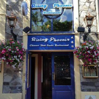 A photo of Rising Phoenix restaurant