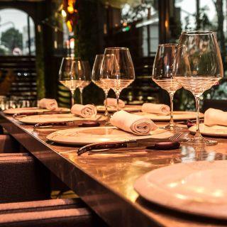 Una foto del restaurante Carnivoro