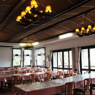 メインレストラン - 河口湖ホテル