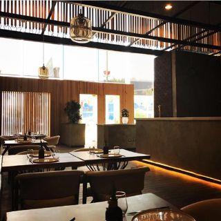 A photo of PORTERHOUSE restaurant