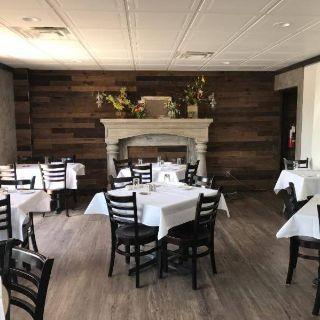 A photo of 1776 Restaurant restaurant