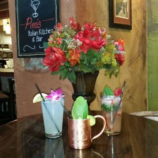 Pino's Italian Kitchen & Bar