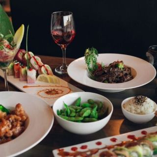 A photo of Miyabi - Excelsior restaurant