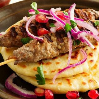 Agora Turkish Cuisine