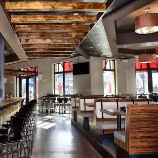 A photo of Vail Chophouse restaurant