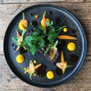 A photo of Salut! - Islington restaurant
