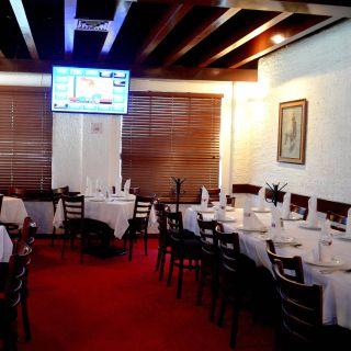 Una foto del restaurante Restaurant El Trocadero