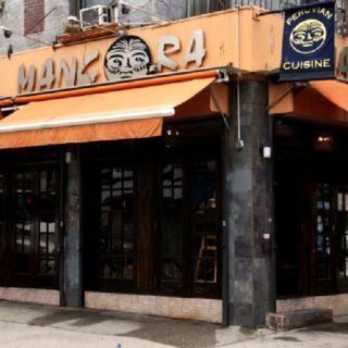 A photo of Mancora restaurant