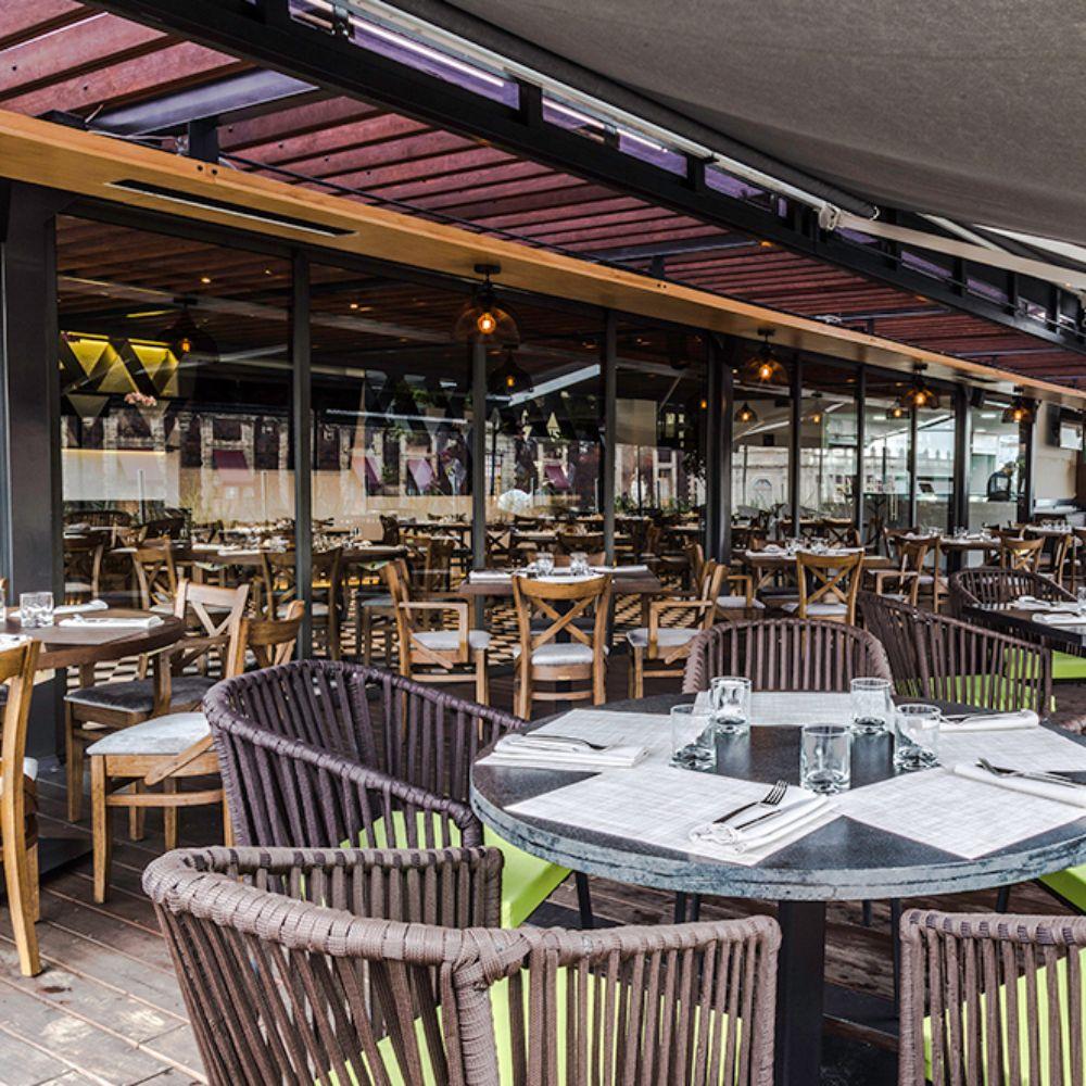 Domingo Santo Restaurant Ciudad De México Cdmx Opentable