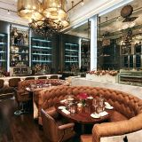 BlueBlood Steakhouse Private Dining