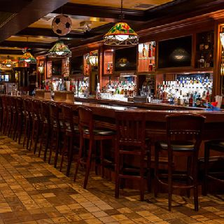 A photo of The Irish American Pub restaurant