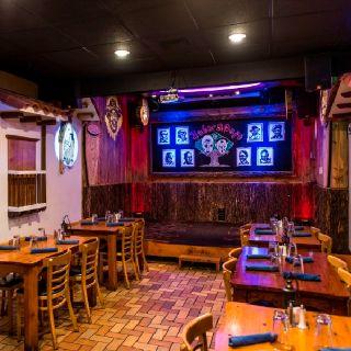 A photo of Sabor A Cafe restaurant