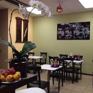 A photo of ChuMinh Tofu & Veggie Deli restaurant