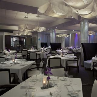 A photo of Liv Restaurant - White Oaks Resort & Spa restaurant