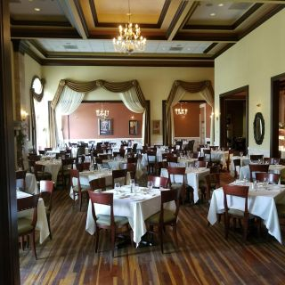 A photo of Venuti's restaurant