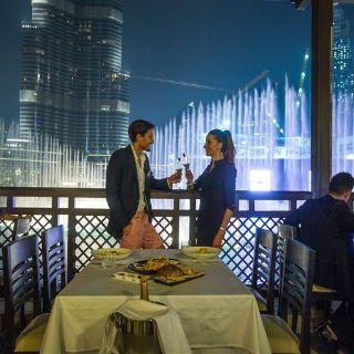 BiCE Mare - Dubai