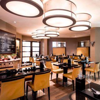 Foto von Steakhouse grill93 im München Marriott Hotel Restaurant