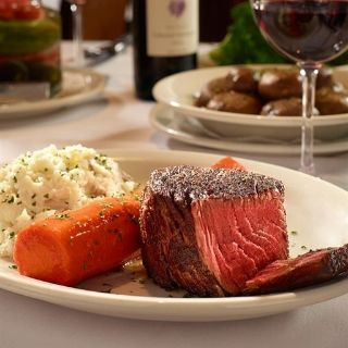 A photo of Bob's Steak & Chop House - Rio Grande Valley restaurant