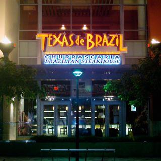 Texas de Brazil - San Juan