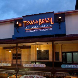 Foto von Texas de Brazil - Trinidad Restaurant