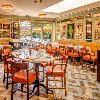 A photo of Ivy Cafe, Wimbledon restaurant