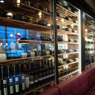 A photo of Bâton Rouge Steakhouse & Bar - Oakville restaurant