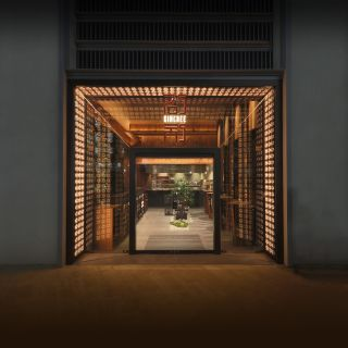 A photo of Kimchee Pancras Square restaurant