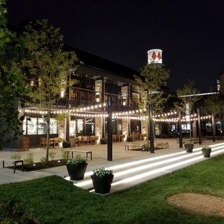 A photo of Rye Street Tavern restaurant