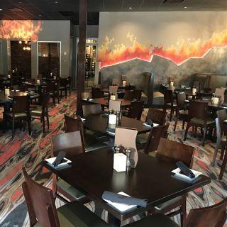 FlameStone American Grill - Trinity