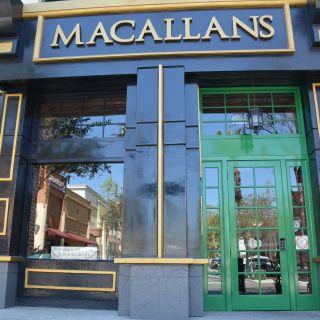 A photo of Macallan's Public House & Restaurant restaurant
